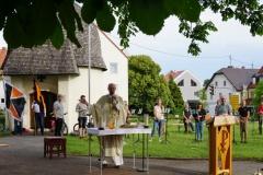 Gottesdienst zum Johannisfeuer 2021
